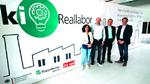 IIot hm21 Hannover Messe Industrie 4.0 Fraunhofer Smart Factory KI Reallabor