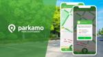 Parkamo-App erleichtert Parkplatzsuche