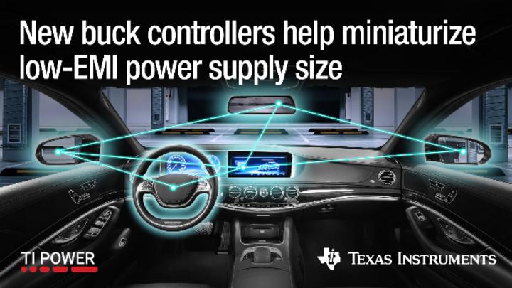 Texas Instruments, Buck Regulators, LM25149