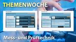 "Marktübersichten ""Oszilloskope"" und ""PC-Messtechnik"""