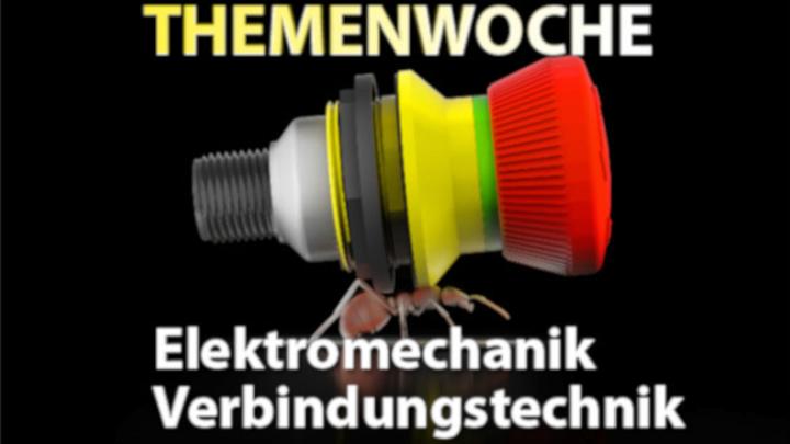 Befehlsgeräte »Shortron Connect« von Georg Schlegel