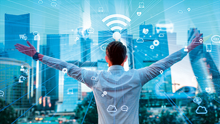Funksensoren benötigen Kommunikationstechnik - LoRaWAN-Standard erlaubt mehrere Modi