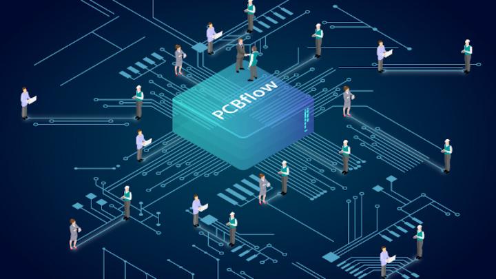 PCBflow von Siemens Digital Industries Software