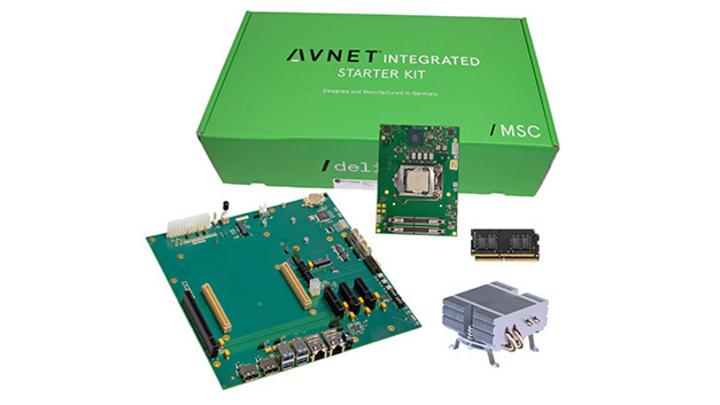 Avnet COM-HPC