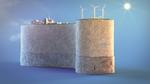 EWE Wasserstoff-Speicher