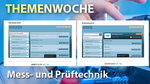 """""""Optische Messtechnik"""" und """"Messverstärker"""""""