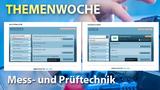 """Marktübersichten """"Optische Messtechnik"""" und """"Messverstärker"""" - jetzt online testen."""