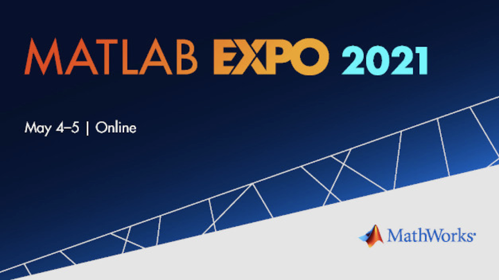 Logo Matlab Expo 2021