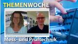 Boris Adlung, Rigol, beantwortet im Gespräch mit Markt&Technik-Redakteurin Nicole Wörner die Fragen der Leser.