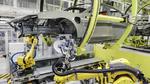 Porsche setzt auf neues Fertigungsverfahren