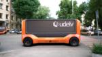 Vertrag über automatisierte Lieferfahrzeuge