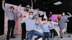 Belgisches Forscherteam gewinnt Innovation Award