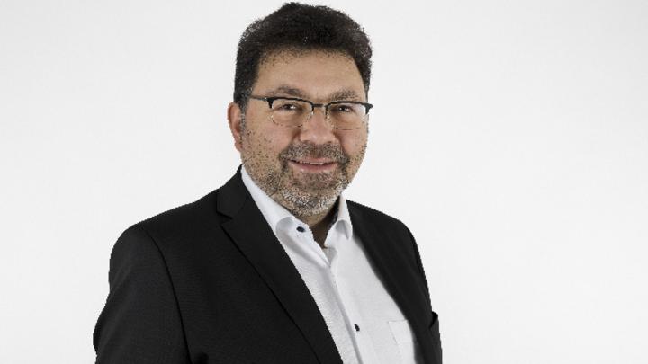 Helmut Artmeier