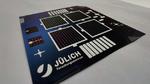 Durchsichtige Nanoschichten für optimierte Stromausbeute