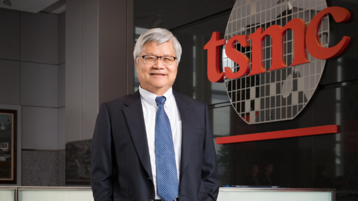 C.C. Wei, CEO von TSMC: »Die Liefersituation im Sektor der Automotive-Chips wird sich im kommenden Quartal sehr stark entspannen.«