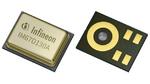 Erstes AEC-Q103-qualifiziertes MEMS-Mikrofon