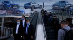 Deutsche Automobilhersteller holen bei E-Autos auf