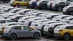 Deutsche Autokonzerne stecken Coronakrise am besten weg