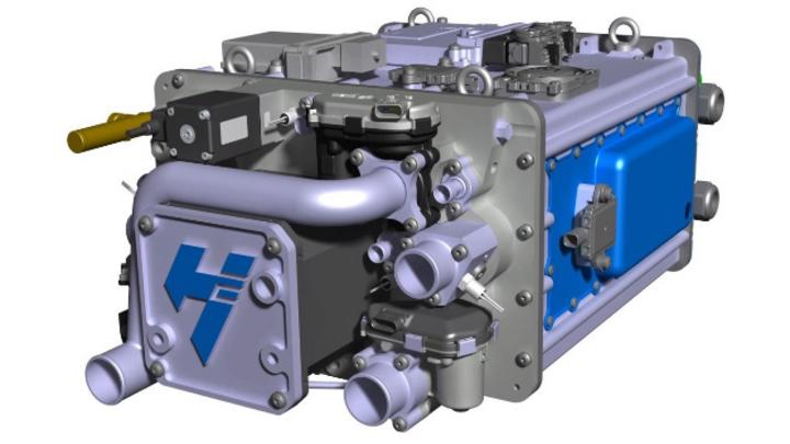Das System kann in Lkw bis 44 Tonnen eingesetzt werden.