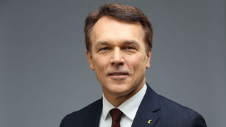 Ziehl-Abegg, Peter Fenkl