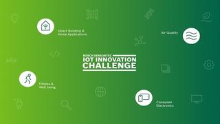 IoT Innovation Challenge
