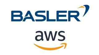 Basler und Amazon Web Services