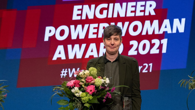 Hannover Messe, Powerwoman