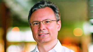 Will sich künftig ausschließlich auf Systeme für das IOT im Smart-Home-Umfeld konzentrieren: Tyson Tuttle, CEO von Silicon Labs.