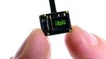 Mikrodisplay mit 1280×720Pixel Auflösung und 0,64 Zoll Bildschirmdiagonale.