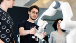 Vom Webshop zur Robotik-Plattform