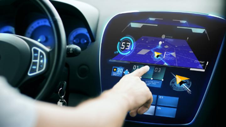 Für Automobilhersteller können offene Plattformen für digitale Dienste einen Wettbewerbsvorteil darstellen.