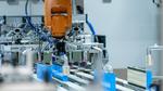BMW startet Produktion in Leipzig und Regensburg