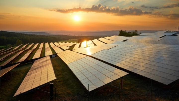 Infineon Solaranlagen