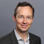 Patrik Fiegl, Senior Vice President Strategic Product Management  bei TTTech Auto.
