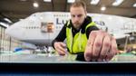 Lufthansa AeroShark