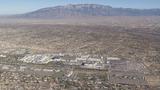 Der Standort von Intel in Rio Rancho/New Mexico.