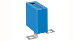 Die Snubber-Kondensatoren aus der Epcos-Serie von TDK sind mechanisch und elektrisch auf die SkiiP-4-Module von Semikron abgestimmt