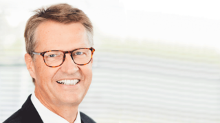 Christian Wendler, CEO von Lenze