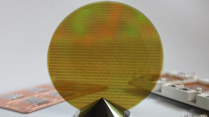 Infineon, Silicon Carbide