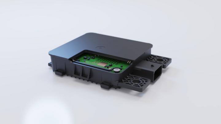 Der Automobilzulieferer Hella hat mit der Serienproduktion der neuesten 77-Ghz-Radarsensoren begonnen.