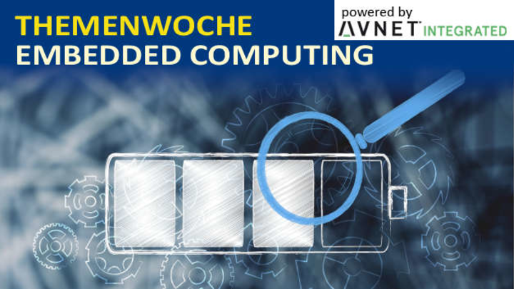 Die neuen RE-Mikrocontroller bieten mehrere Betriebs- und Stromversorgungsmodi und die Leistungsaufnahme an die Funktionen optimal anpassen kann