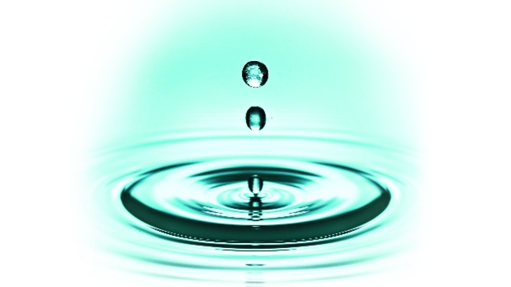 Wasser als Kältemittel