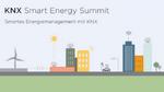 Energie smart managen mit KNX