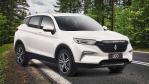 Den SUV Elaris Leo gibt es ab 28.330 Euro (inklusive Prämien)....