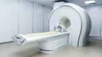 Ein typischer MRT-Scanner mit 8 Tonnen Gewicht