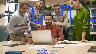CSA at Work
