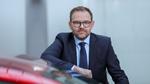 Neuer Präsident & CEO bei Mazda Motor Europe