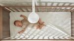 Sicherheit fürs Baby, Entspannung für die Eltern