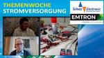 Workshop: Wie wählt man die optimale Stromversorgung aus?