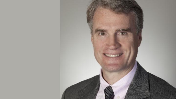 Roger Nichols, Keysight: »Wie bei 5G werden auch die ersten Ausführungen von 6G weit von der heutigen Vision entfernt sein.«